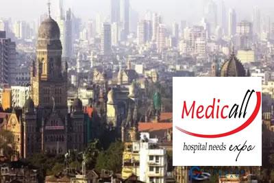 Medicall Mumbai 2020 Medikal Ürünler ve Sağlık Ekipmanları Fuarı