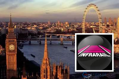 Infrarail London 2021 Raylı Sistem Teknolojileri ve Taşımacılık Fuarı