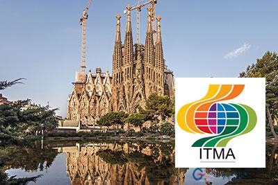 Itma Barcelona 2023 Tekstil ve Giyim Makineleri Fuarı