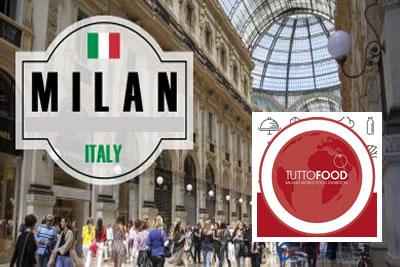 Tuttofood Milano 2021 Gıda, Yiyecek ve İçecek Fuarı