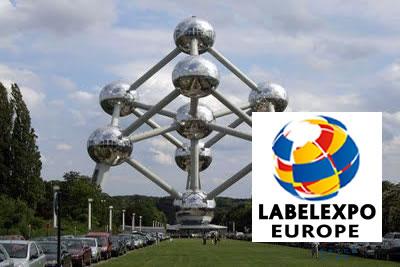 Labelexpo Brüksel 2021 Pazarlama, Reklam, Ticari Etkinlikler Fuarı