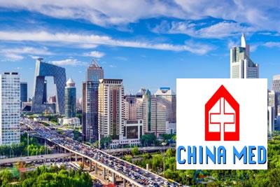 China Med 2021 Medikal Ürünler ve Sağlık Ekipmanları Fuarı
