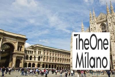 The One Milano 2020 Uluslararası Giyim, Moda, Aksesuar Fuarı