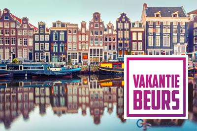 Vakantiebeurs Amsterdam 2021 Turizm ve Ticaret Fuarı