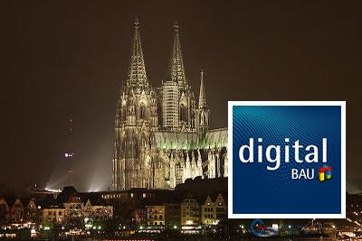 Digitalbau Köln 2022 İnşaat Teknolojisi ve Ekipmanları Fuarı