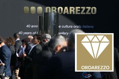 Oroarezzo Arezzo 2021 Altın, Gümüş, Saat & Takı, El Sanatları Fuarı