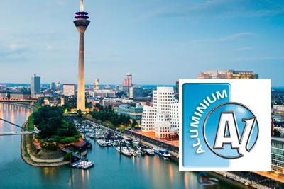 Aluminium Düsseldorf 2021 Metal İşleme, Kaynak Teknolojisi Fuarı