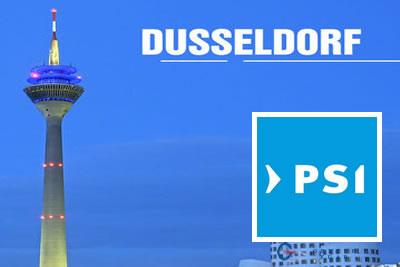 Psi Düsseldorf 2022 Pazarlama, Reklam, Etkinlikler Fuarı
