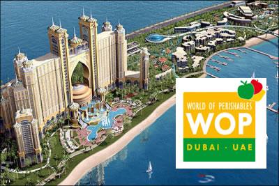 World Of Perishables Dubai 2021 Gıda, Yiyecek ve İçecek Fuarı