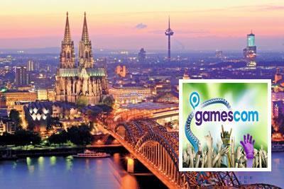 GamesComKöln 2021 Oyun ve Eğlence Fuarı