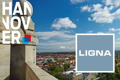 Ligna Hannover 2023 Ağaç İşleme Makineleri, Tesis ve Ekipmanları Fuar