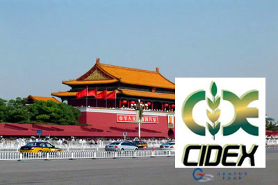 Cidex China2020 Savunma Teknolojisi Fuarı