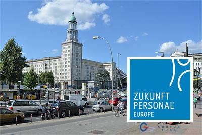 Zukunft Personal Köln 2021 İnsan Kaynakları Fuarı