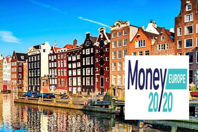 Money 20/20 Europa 2021Bankacılık ve Finansal Hizmetler Yenilik Fuarı