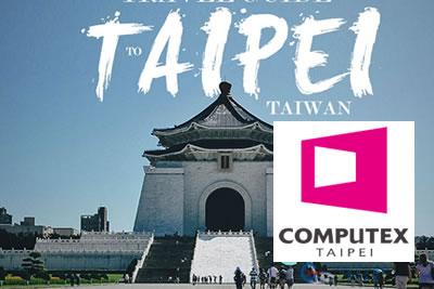 Computex Taipei 2021 Bilgisayar, Yazılım ve Yedek Parça Fuarı