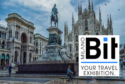 Bit Milano 2022 Turizm ve Ticaret Fuarı