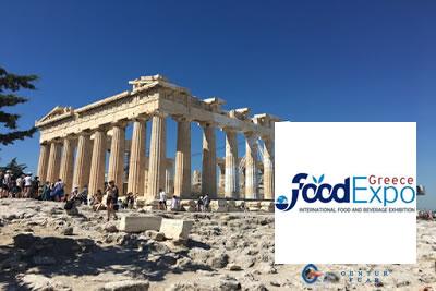 Food Expo Greece 2021 Uluslararası Gıda, Yiyecek ve İçecek Fuarı