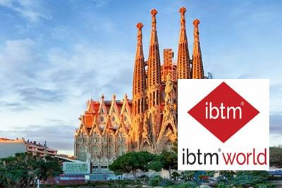 Ibtm World Barcelona 2021 Turizm ve Ticaret Fuarı