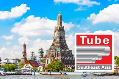 Tube Southesat Asia 2022 Uluslararası Boru ve Boru Fuarı