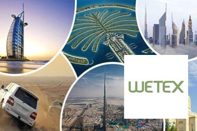 Wetex Dubai 2021 Belediyecilik Hizmetleri, Kent Yaşamı Fuarı