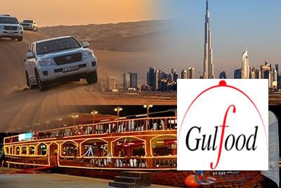 Gulfood Manufacturing Dubai 2021 Gıda İşleme ve Paketleme Makineleri Fuarı