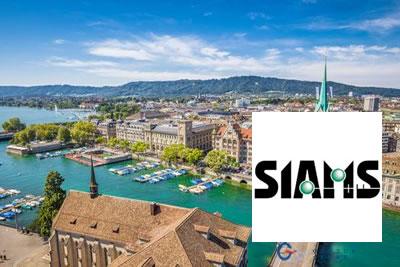 Siams Moutier 2022 Metal ve Metal İşleme Fuarı