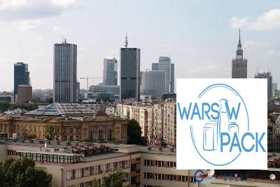 WarsawPack2021 Polonya Ambalaj, Paketleme Ekipmanları Fuarı
