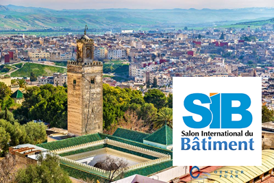 Sib Batiment Kazablanka 2020 Fas İnşaat ve İnşaat Makinaları Fuarı