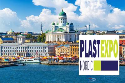 PlastExpo Helsinki 2022Plastik ve Kauçuk Sanayi Fuarı