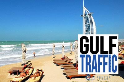 Gulf Traffic Dubai 2021 Uluslararası Ulaşım ve Trafik Fuarı