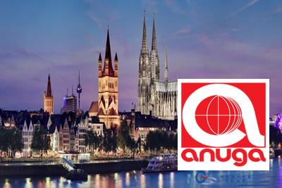 Anuga Köln 2021  Uluslararası Gıda, Yiyecek ve İçecek Fuarı