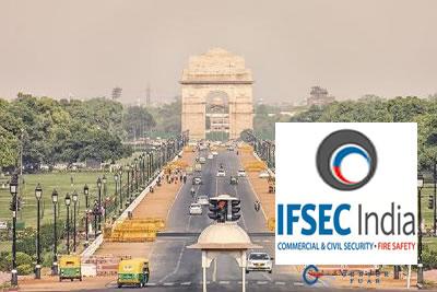 Ifsec India 2021 Savunma ve Güvenlik Teknolojisi Fuarı