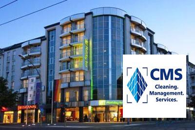 Cms-Berlin 2023 Uluslararası Temizlik Makineleri, Temizleme Teknolojileri Fuarı