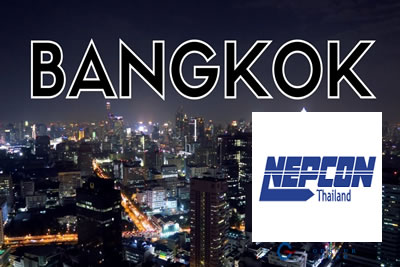 Nepcon Thailand 2021 Bangkok Bilgisayar, Yazılım ve Fuarı