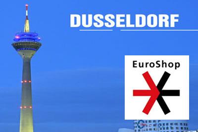 Euroshop Düsseldorf 2023 Pazarlama, Reklam, Etkinlikler Fuarı