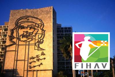 Fihav Havana  2020 Uluslararası Küba Ticaret Fuarı