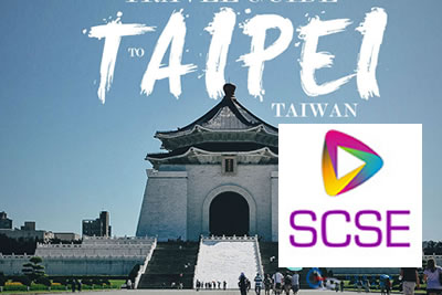 SCSE2021 Tayvan Akıllı Şehir Zirvesi ve İnşaat Teknolojisi Fuarı