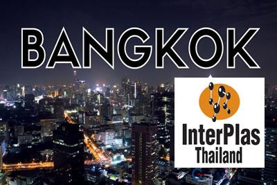 InterPlas Tayland 2021 BangkokPlastik ve Kauçuk Sanayi Fuarı