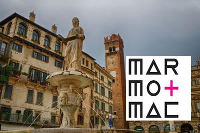 Marmomac Verona 2021 Mermer, Doğal Taş ve Taş İşleme Makinaları Fuarı