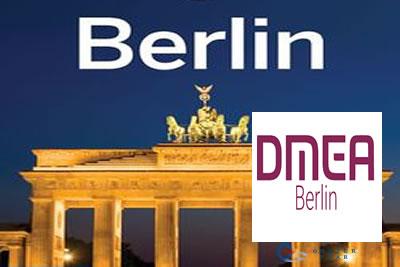 Dmea Berlin 2021 Eczacılık ve Sağlık Ekipmanları Fuarı