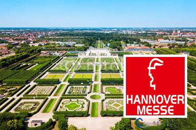 Hannover Messe Hannover 2021 Endüstri ve Sanayi Fuarı