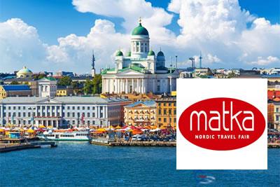 Matka Fillandiya 2022 Turizm ve Ticaret Fuarı