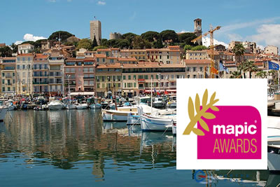 Mapic Cannes 2021 Gayrimenkul, Yatırım ve Perakende Fuarı