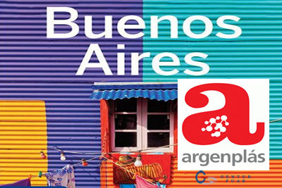 Argenplas 2022 ArjantinPlastPlastik ve Kauçuk Sanayi Fuarı