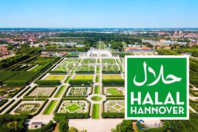 Halal Hannover 2021 Uluslararası Gıda, Yiyecek ve İçecek Fuarı