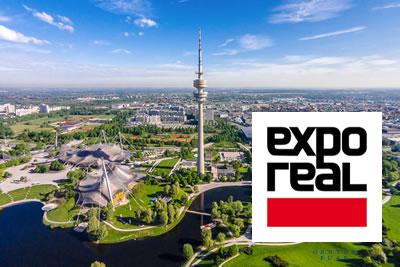 Expo Real Münih 2021 Gayrimenkul ve Emlak Fuarı