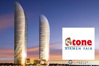 Xiamen Stone 2021 Mermer, Doğal Taş ve Taş İşleme Makinaları Fuarı