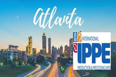 Ippe Atlanta 2022 Tarım ve Hayvancılık Fuarı