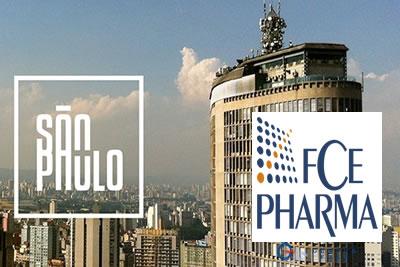 FCE Pharma Brezilya 2021 Eczacılık ve Sağlık Ekipmanları Fuarı