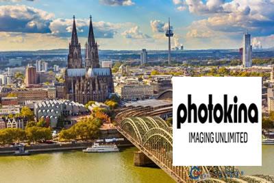 Photokina Köln 2022 Uluslararası Fotografcılık ve Optik Fuarı